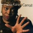 Carroll Karen-Talk To The Hand