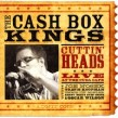 Cash Box Kings- Cuttin Heads LIVE at the Cuda Cafe