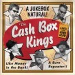 Cash Box Kings- LIVE at the KING CLUB