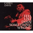 Davis Cedell- Feel Like Doin' Something Wrong