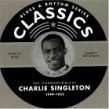 Singleton Charlie- Chronological 1949-53
