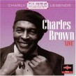 Brown Charles- Live