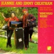 Cheatham Jimmy & Jeannie- Homeward Bound