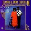 Cheatham Jimmy & Jeannie- Blues & Boogie Masters
