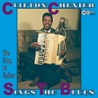 Chenier Clifton-Sings The Blues