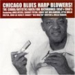 Chicago Blues Harp Blowers- (JAPANESE IMPORT)
