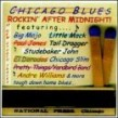 Chicago Blues- (USED) Rockin After Midnight (St. George label)