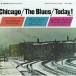 Chicago The Blues Today-Volume 3 BIG WALTER HORTON