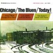 Chicago The Blues Today-Volume 1- JR WELLS/ JB HUTTO