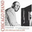 Chicago Piano-Cobra/ JOB Piano Blues 1951-1958 (USED)