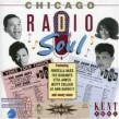 Chicago Radio Soul- CHESS-ARGO- CHECKER Soul Sounds