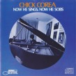 Chick Corea- Now He Sings Now He Sobs (Folio Edition)