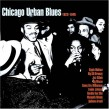 Chicago Urban Blues- 1930's & 40's