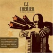 Chenier C J- The Desperate Kingdom Of Love