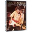 Eric Clapton- DVD- Live At Montreux 1986