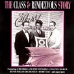 Class & Rendevous Story-(USED)JOHNNY GUITAR WATSON- OSCAR MC LOL