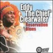 Clearwater Eddie- Reservation Blues (USED) AUTOGRAPHED!!