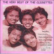 Clickettes- The Very Best Of