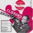 Brown Clifford- (2CDS)-- Complete Metronome & Vogue  Masters