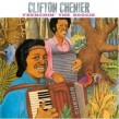 Chenier Clifton- Frenchin The Boogie