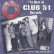 Club 51 Records- The BEST Of-- Lefty Guitar Bates-- Rudy Greene