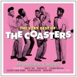 Coasters-(2CDS) The Very Best- 40 Originals!!