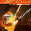 Collins Albert- Cold Snap (USED)