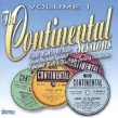 CONTINENTAL Sessions- Volume 1 (Slam Stewart- Clyde Hart)