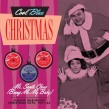 Cool BLUE Christmas- Mr Santa Claus Bring My Baby Back