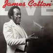 Cotton James- Live At Antones Nightclub