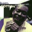 Cotton James-Best of the Verve Years (OUT OF PRINT) (USED)