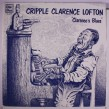 Cripple Clarence Lofton-(VINYL) Clarences Blues
