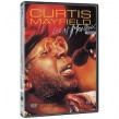 Curtis Mayfield- DVD- Live At Montreux 1987