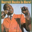 Banks Darrell- Darrell Banks is Here!! (OUT OF PRINT)