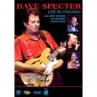 Dave Specter DVD- Live In Chicago