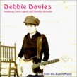 Davies Debbie-Tales From The Austin Motel