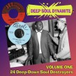 DEEP SOUL DYNAMITE- Volume 1- 24 Deep Soul Destroyers