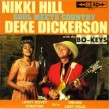 Hill Nikki & Deke Dickerson- Soul Meets Country (w/ Bo-Keys)