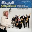 Los Straitjackets/ Deke Dickerson- Sing Great Instrumental Hits