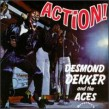 Dekker Desmond & The Aces- Action!!