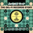 DEL FI RECORDS STORY- (2CDS) Jungle Fever