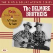 Delmore Brothers- Fifty Miles To Travel