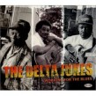 Delta Jukes- Working For The Blues