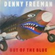 Denny Freeman- (VINYL) Out Of The Blue