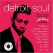 Detroit Soul- 30 Rare Gems From The Vaults of LA-BEAT Records