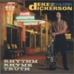 Dickerson Deke- Rhythm Rhyme Truth