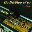 Bo Diddley & Co.- Live