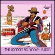 Bo Diddley- London Bo Diddley Sessions