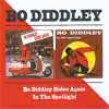 Bo Diddley- Rides Again/  In The Spotlight