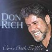 Rich Don- Come Back To Me
